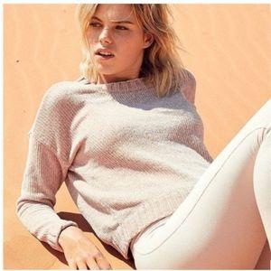 NWT American Eagle Women's Aerie Chenille Sweater